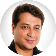 Sean Chatterjee, Vice President, Partner Sales