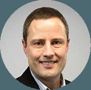 Christian Lindberg, Vice President, Partner Solutions