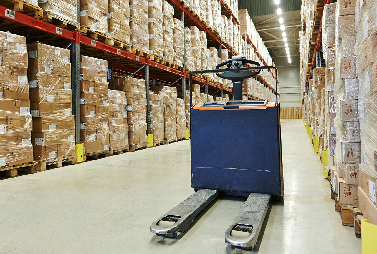 Consumer Products Fulfillment