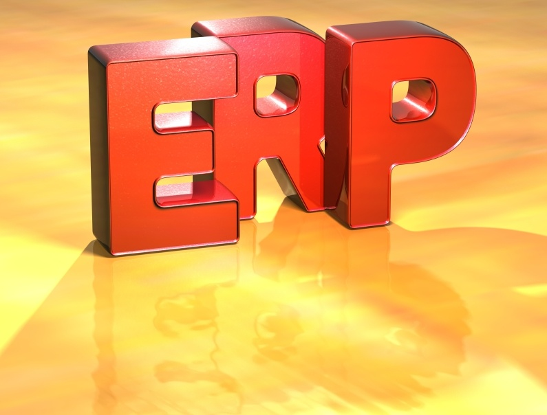 Does Your ERP System Grow With Your Company?