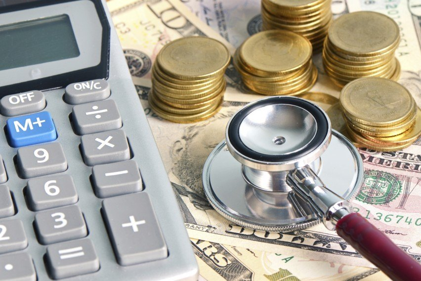 Why today's Medical Practices need more than entry level accounting software
