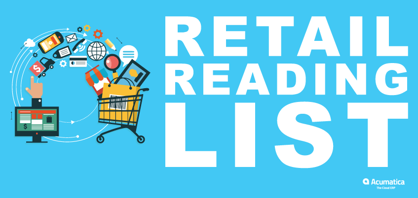 The Definitive Retail Reading List