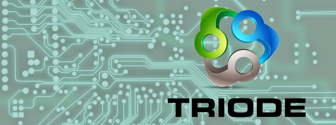 TriodeGroup Limited