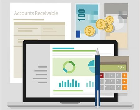 Accounts Receivable Definition