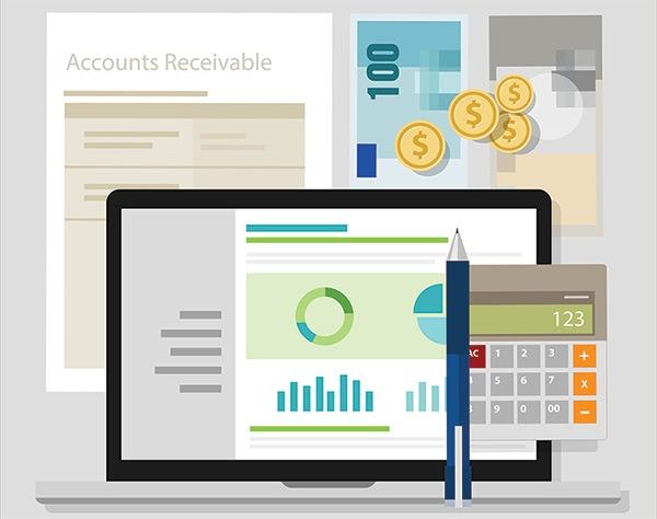 term paper on accounts receivable