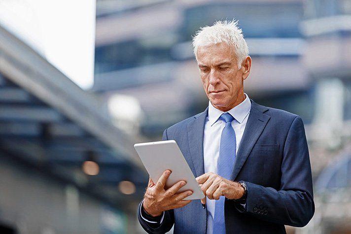 Acumatica ERP en la nube - Software de gestión financiera