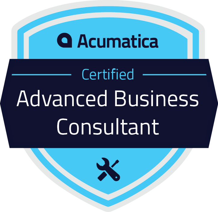 Grow with Acumatica as a valued Acumatica VAR