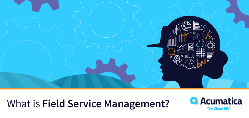 Field Service Management Scheduling Software