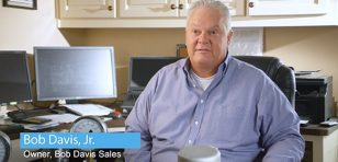 Bob David Sales Success Story