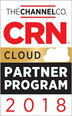 Acumatica was included into CRN's 2018 Cloud Computing Partner Program Guide