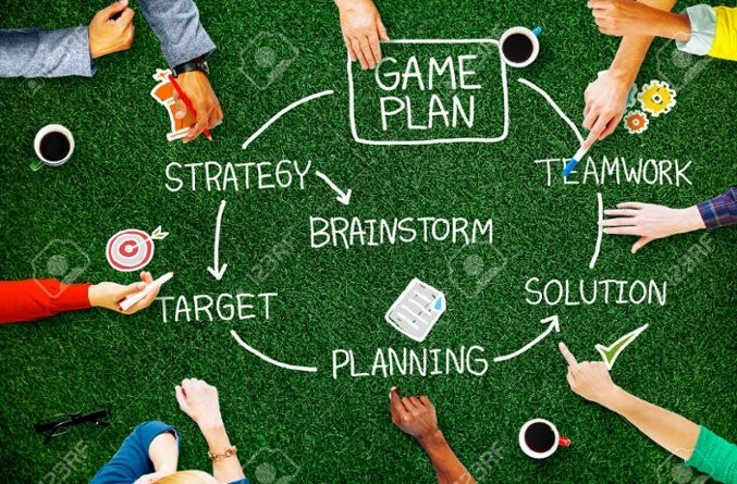 Acumatica Summit Game Plan