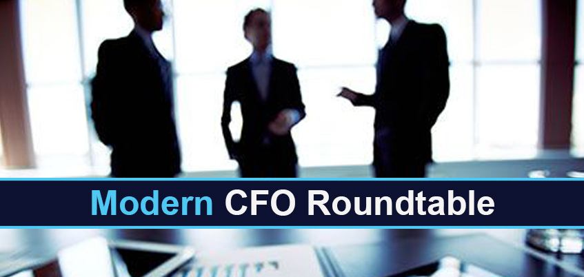 Roundtable Webinar: Common Challenges of the Modern CFO + Technology Solutions to Solve Them