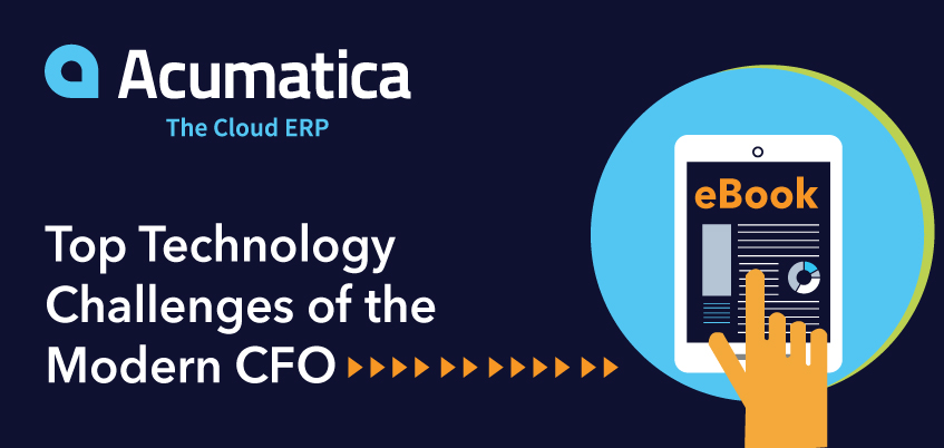 Overcoming Top Technology Challenges for the Modern CFO