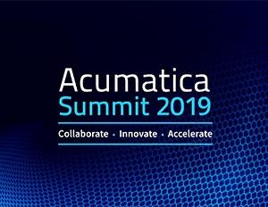 Acumatica Summit 2019 Keynotes