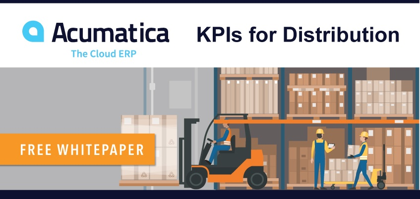 Key Performance Indicators for Distribution [Whitepaper]