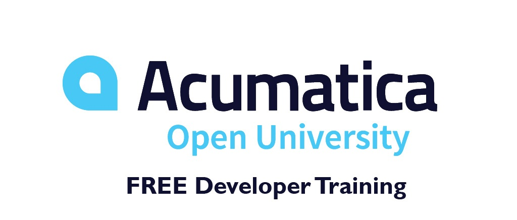 ICYMI – We have Great Developer Training… and it's Free!
