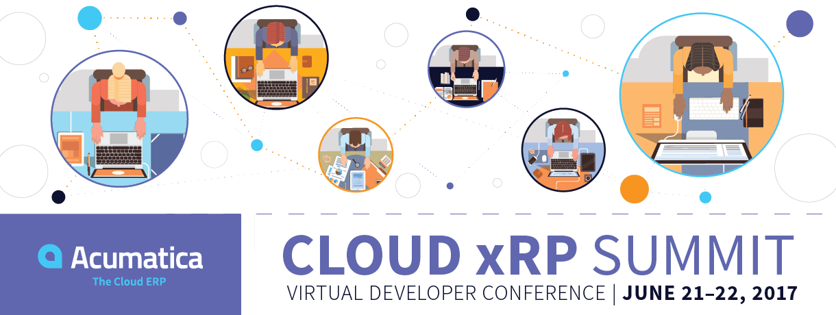 Acumatica Virtual Developer Conference 2017