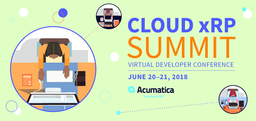 Acumatica Virtual Developer Conference 2018