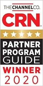 Acumatica has earned CRN's 5-Star rating Partner Program 2020